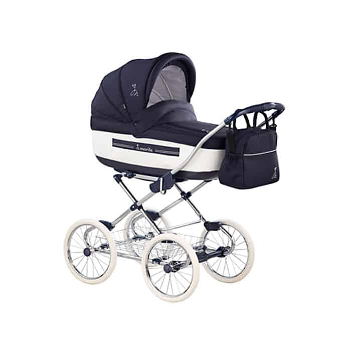 Roan Marita stroller review