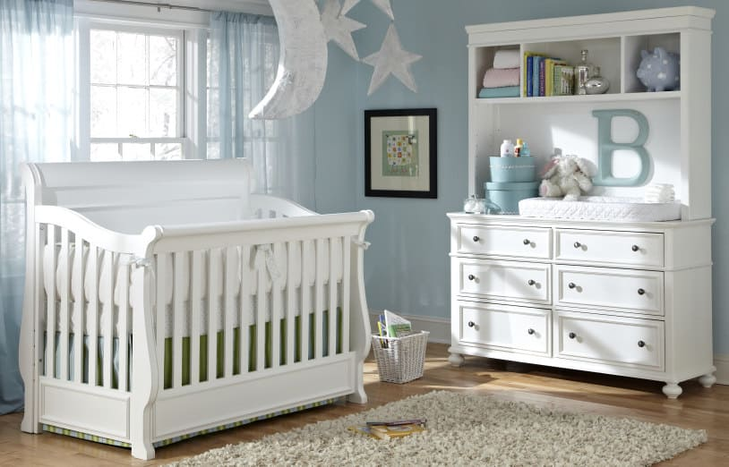 How to choose right baby crib