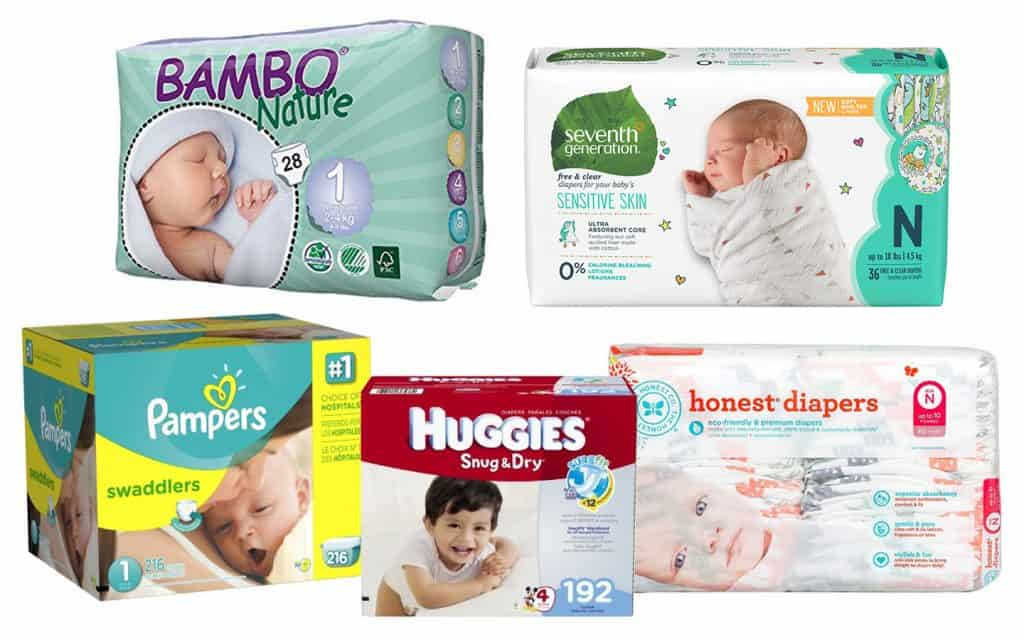How to save on diapers: Buy online in bulk and SAVE BIG