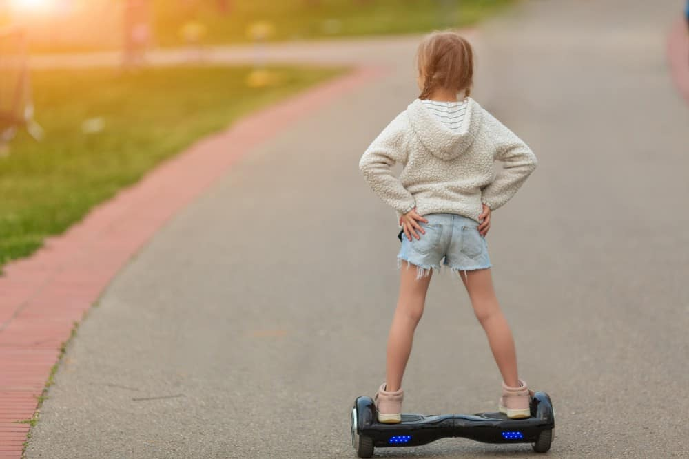 Cheap Hoverboards For Your Child You Can Find on Amazon