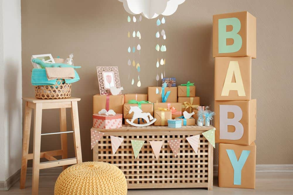 Baby Shower Favors – an Expression of Love and Appreciation