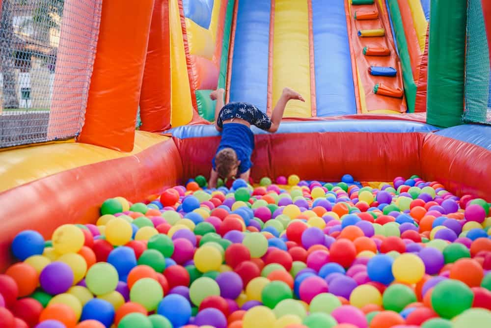 6 Ways to Keep Bounce Houses Safe for Children
