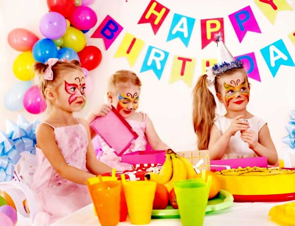 Exciting Birthday Party Ideas for Your Kids