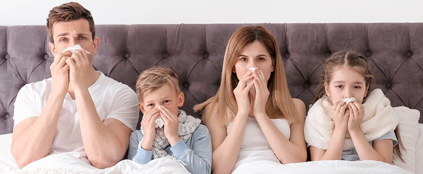 Tips to Avoid the Cold and Flu This Year