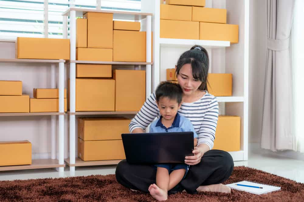 6 WFH Jobs Perfect for Entrepreneurial Moms