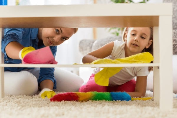 7 Tips for Maintaining Your Household While Being a Great Mom