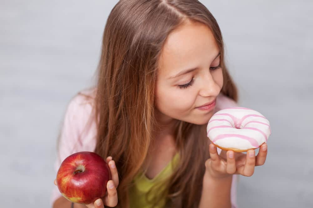 How to Help Your Teen Build Sustainable Health Habits