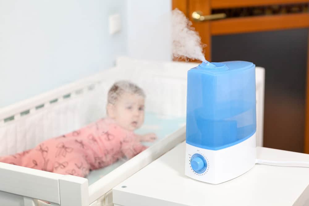 Humidifiers For Baby
