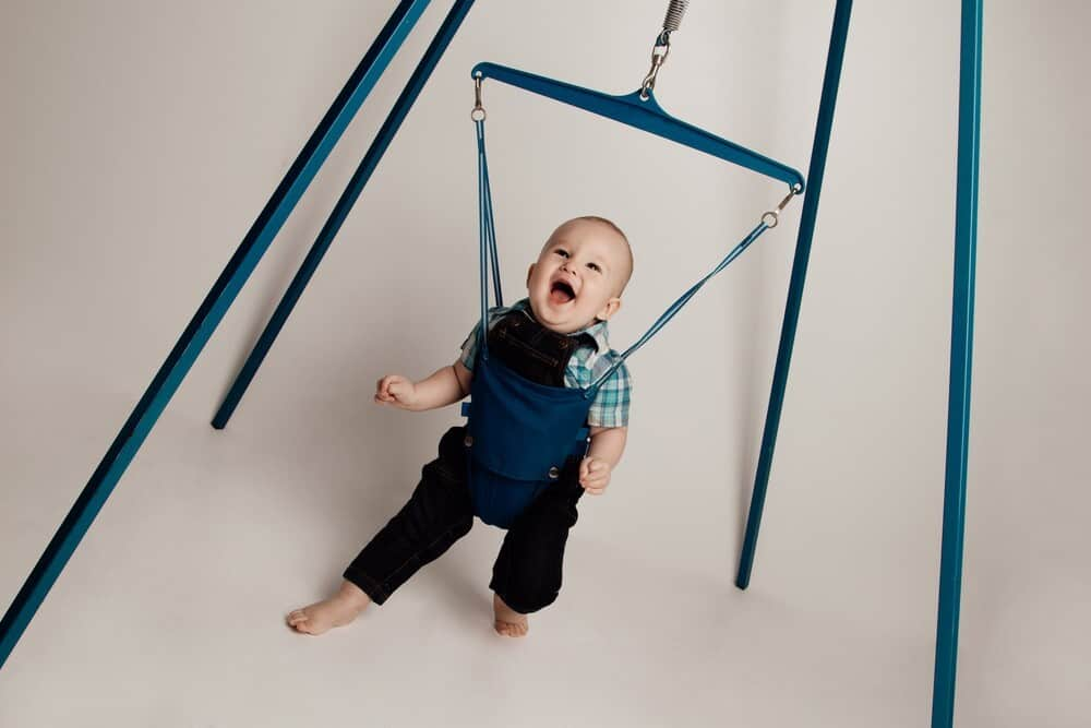 Are Baby Jumpers Safe