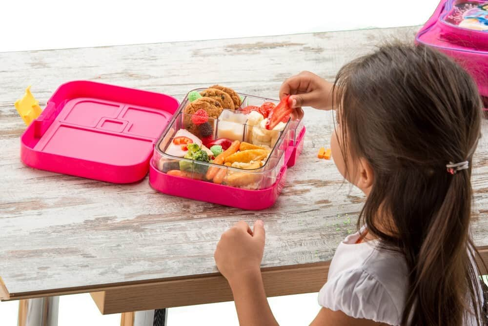 Keep These 13 Foods Out of Your Kid's Lunch Box This Summer