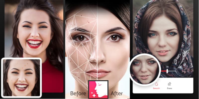 Best Makeup Apps 2021   Beauty Apps For Android & iOS